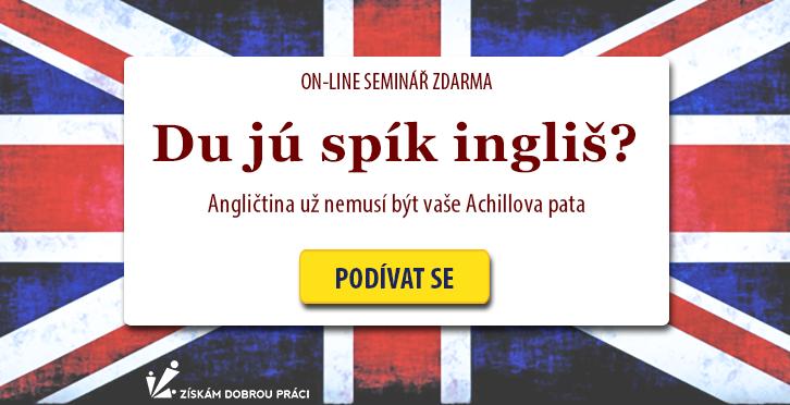 Du jú spík engliš?