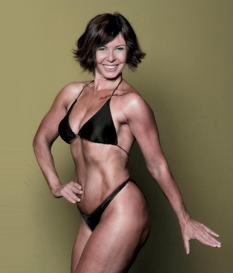 Z banky do Běžecké školy a na titulku Muscle&Fitness